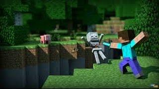 getlinkyoutube.com-Minecraft Redstone Devreleri | Basit Devreler