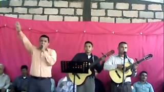 PODEROSA MINISTRACION DE LA ALABANZA  POR EL MINISTERIO AGUAS EN EL DESIERTO