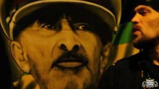 Général lion - Selassie guide