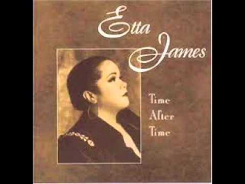 Love Is Here To Stay de Etta James Letra y Video