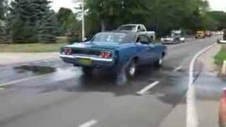 getlinkyoutube.com-Helluva Cruise 2007 Hell - Pinckney Michigan