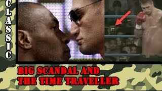getlinkyoutube.com-Mike Tyson vs Andrew Golota 2000-10-20 FULL FIGHT big scandal and escape from the ring ! video