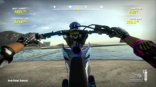 getlinkyoutube.com-MX vs ATV Alive-Wheelie Fun