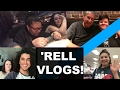 RELL VLOGS | Family, Future Roommate, School.
