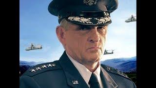 getlinkyoutube.com-Air Superiority - Command And Conquer Generals Zero Hour Gameplay