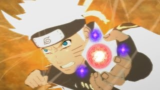 getlinkyoutube.com-Six Paths God Naruto vs Madara - NARUTO SHIPPUDEN Ultimate Ninja STORM 4