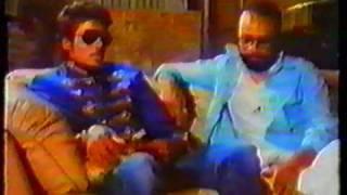 getlinkyoutube.com-Michael Jackson & Quincy Jones Interview 1983 RARE!!!