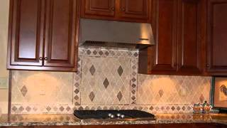 getlinkyoutube.com-Kitchen backsplash design ideas