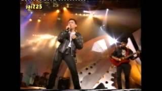getlinkyoutube.com-Spring   Sampai Hati Juara Lagu 93