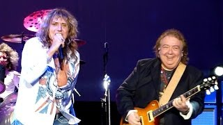 getlinkyoutube.com-Whitesnake - Fool For Your Loving (Live - Manchester Arena, UK, May, 2013)
