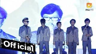 getlinkyoutube.com-Khác Biệt - HKTM The Five (Live Show Happy Birthday Đại Gia Tửng P20/23)