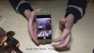 getlinkyoutube.com-Samsung Galaxy A5 (2017): Secret Codes Pt. 1 (works also with A3 and A7)