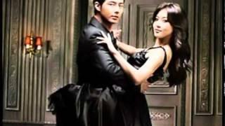 getlinkyoutube.com-Insatible Attraction (Jo In Sung - Ha Ji Won Fanvid)