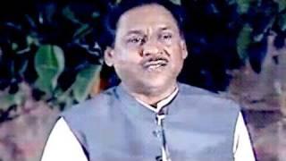 Hum Tere Shahar Mein Aaye Hain - Ghulam Ali Ghazal width=