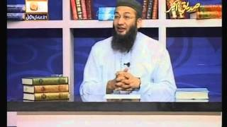 getlinkyoutube.com-02 Baseerat Ul Quran Super Hit Program Azma Kar Dekh Lo Topic Tawuz By Shujauddin Sheikh