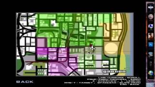 getlinkyoutube.com-تختيم جميع مستويات لعبة GTA San Andreas ومكان الطائرة الحربية