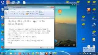 getlinkyoutube.com-Change ID, GUID cho Bluestack