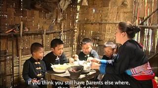 Peb Tug Ceg Kos pt1 with English Sub (Full Movie)