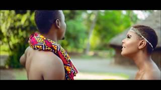 Barnaba & Vanessa Mdee - Siri (Official Video)