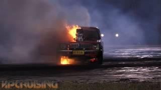 getlinkyoutube.com-Epic burnout and fire - ULEGAL