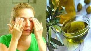 getlinkyoutube.com-Anti-aging Beauty Secrets with Olive Oil