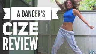 "TRAINED DANCER REVIEWS ""CIZE"" BEACHBODY WORKOUT 