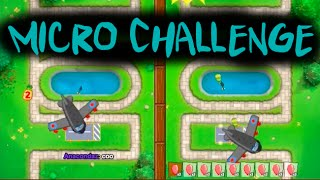getlinkyoutube.com-Bloons TD Battles: Micro Challenge! (One Tower Only)