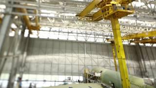 British Airways- A380 Building Our Future Fleet