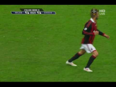 David Beckham Injury - Achilles Tendon - 14 March 2010