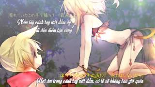 getlinkyoutube.com-[Vnsharing][Vocaloid FC] Chi ni Orita kami to Haruka na Uta to - Kagamine Rin Len - Vietsub