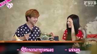 getlinkyoutube.com-[TH-SUB] We Got Married : ซองแจ & จอย อีพี 2 (อันซีน)