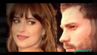 getlinkyoutube.com-Fifty Shades Darker~Christian & Anastasia~Dance Me To The End Of Love~Leonard Cohen