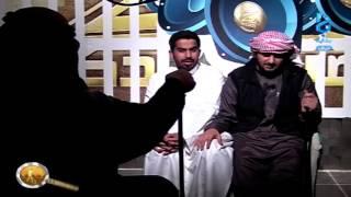 getlinkyoutube.com-خصم أبو كاتم 1000 ريال على سعود غربي وزياد الشهري لهروبهم من القرية | #زد_رصيدك23