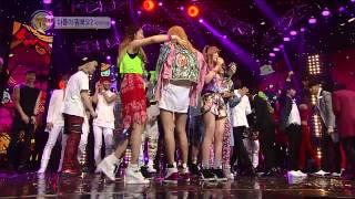 getlinkyoutube.com-[HD-LIVE] 130526 4Minute  No.1 @ SBS Inkigayo