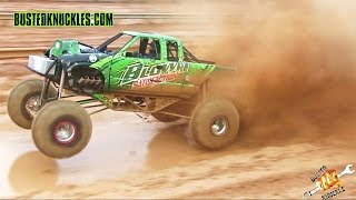getlinkyoutube.com-WORLDS FASTEST HILL AND HOLE MUD TRUCKS