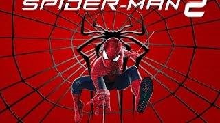 getlinkyoutube.com-GTA San Andreas The Amazing Spider Man 2 Mod!!