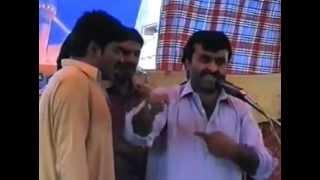 "getlinkyoutube.com-Zakir Qazi Waseem Abbas 2012 "" Yadgar Majlis Masaib"""