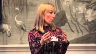 Zuzanna Gierlinska, Oracle Marketing Cloud's director of DMPs, talks data