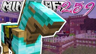 Minecraft   ANIMAL THINGS!!   Diamond Dimensions Modded Survival #259