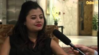 getlinkyoutube.com-Interview with Nepali Actress Susma Karki