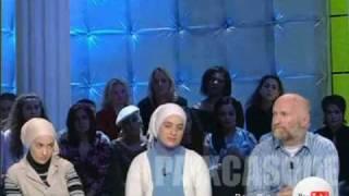 getlinkyoutube.com-Deux filles musulmanes pratiquantes et leur père Juif  4/4