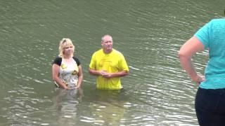 getlinkyoutube.com-River Baptism