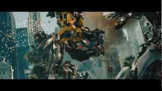 getlinkyoutube.com-Transformers- Bumblebee Dubstep