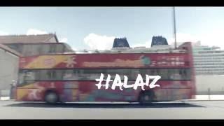 Trafiquinté - #Alaiz (ft. Brigistone & Dream C)