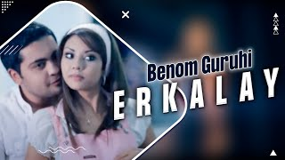 getlinkyoutube.com-Benom - Erkalay (Official music video)