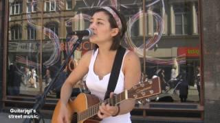 getlinkyoutube.com-Hannah Trigwell - Valerie (Zutons cover)