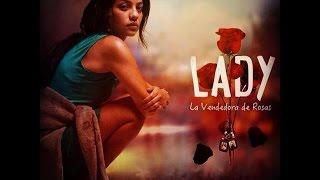 getlinkyoutube.com-Serie TV  Lady Tabares (LA VENDEDORA DE ROSAS) - MICHAEL CASTELLANOS CON AGUILA TWAY