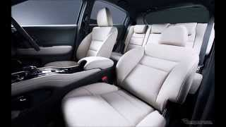 getlinkyoutube.com-ホンダ ヴェゼル に特別仕様車、専用インテリア採用など