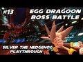 Sonic Generations - Silver the Hedgehog 2006 Mod - Part 13 - Egg Dragoon Boss Battle