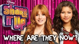 getlinkyoutube.com-Shake It Up Cast: Where Are They Now?
